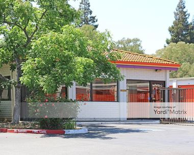 Image for Public Storage - 3200 Mather Field Road, CA