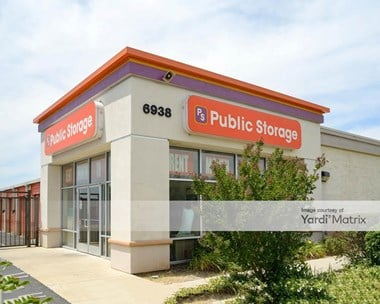 Image for Public Storage - 6938 Franklin Blvd, CA