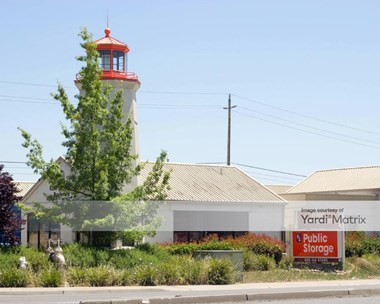 Image for Public Storage - 4200 Northgate Blvd, CA
