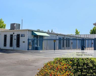 Storage Units for Rent available at 6448 Capitol Avenue, Diamond Springs, CA 95619