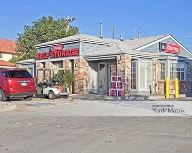 Image for RightSpace Storage - 4620 Pan American Fwy, NM