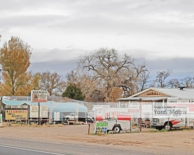 Storage Units for Rent available at 19723 Highway 314, Los Chaves, NM 87002 Photo Gallery 1