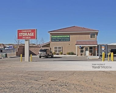 Image for Cabezon Storage - 2801 Westside Blvd SE, NM