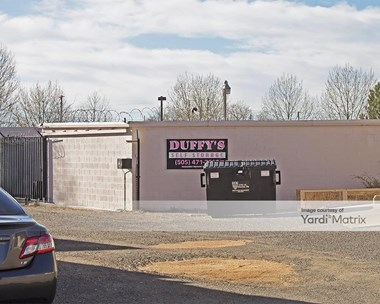 Image for Duffy's Self Storage - 1378 Vegas Verdes Drive, NM