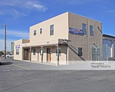 Image for A - San Mateo Mini Warehouses - 841 West San Mateo Road, NM
