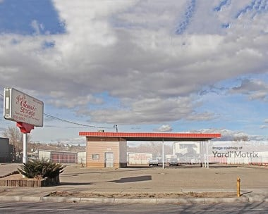 Image for Classic Self Storage - 4821 Central Avenue, NM