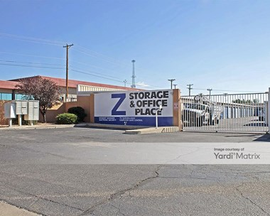 Image for Z Storage and Office Space - 4600 Lincoln Road NE, NM