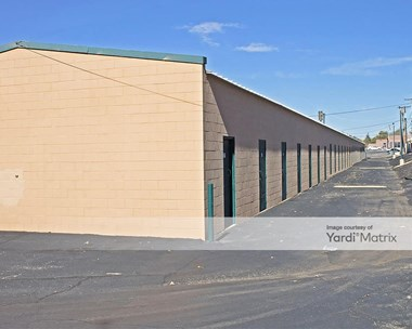 Image for Eastbank Store N Lock - 2900 Eubank Blvd NE, NM