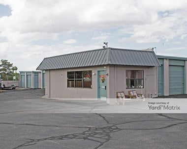 Image for U - Stor - It - 10101 Snowheights Blvd NE, NM