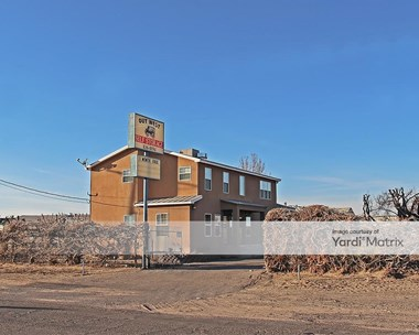 Image for Out West Self Storage - 8181 Central Avenue NW, NM