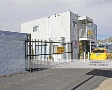 Image for Aairbase Self Storage - 301 Wyoming Blvd SE, NM