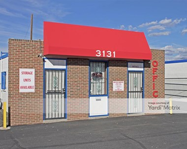 Image for AAA U - Lock - It Self Storage - 3131 Candelaria Road NE, NM