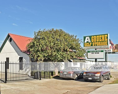 Image for Gruene Self Storage - 1150 Farm to Market 306, TX
