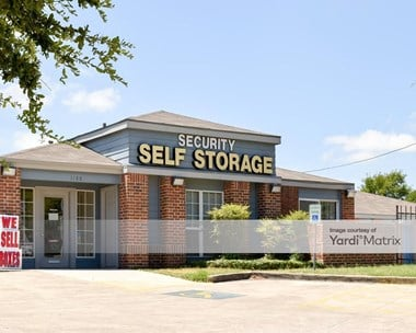Image for Security Self Storage - 1130 Austin Hwy, TX