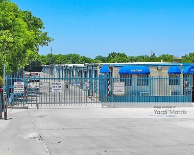 Image for Store It All Self Storage - 14989 Judson Road, TX