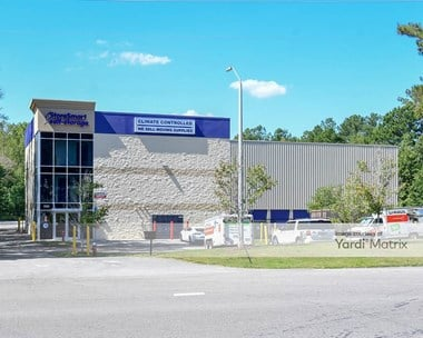 Storage Units for Rent available at 9300 Fayetteville Road, Raleigh, NC 27603 Photo Gallery 1