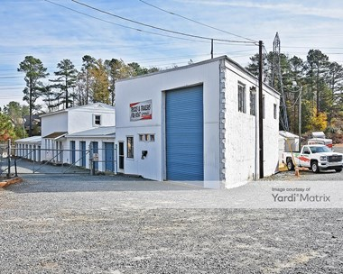 Image for Chapel Hill Self Storage - 1707 Eubanks Road, NC