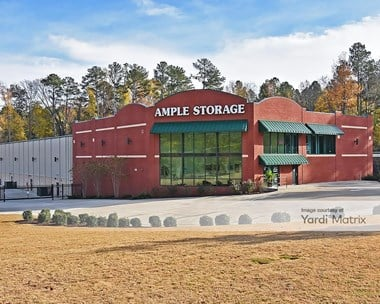 Image for Ample Storage - 1400 Diggs Drive, NC