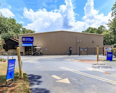 Storage Units for Rent available at 3858 Old Sunbeam Road, Jacksonville, FL 32257 Photo Gallery 1