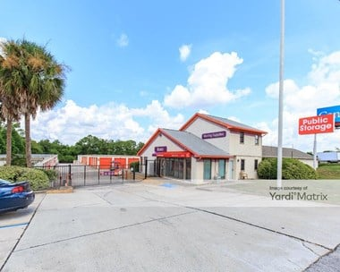 Image for Public Storage - 3424 Southside Blvd, FL