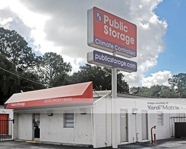Image for Public Storage - 5708 Fort Caroline Road, FL
