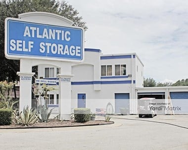Image for Atlantic Self Storage - 3795 Old Middleburg Road North, FL