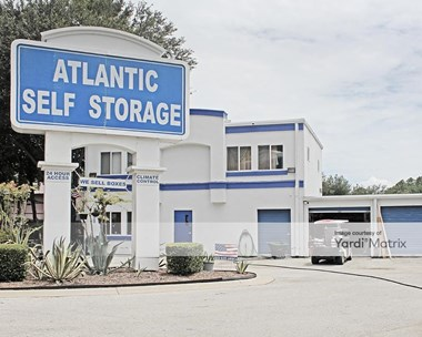 Storage Units for Rent available at 3795 Old Middleburg Road North, Jacksonville, FL 32210 Photo Gallery 1