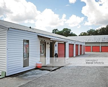 Storage Units for Rent available at 1431 Lewis Street, Fernandina Beach, FL 32034