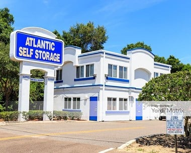 Storage Units for Rent available at 3990 Dixie Hwy, St. Augustine, FL 32086 Photo Gallery 1