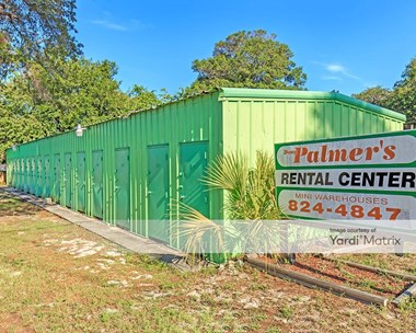 Image for Palmer's Rental Centre - 1448 Old Moultrie Road, FL