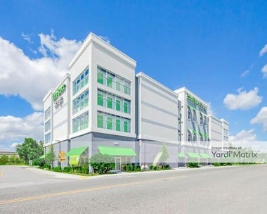 Image for Extra Space Storage - 340 South Myrtle Avenue, FL