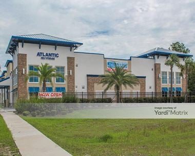 Storage Units for Rent available at 2400 Palm Valley Road, Ponte Vedra Beach, FL 32081