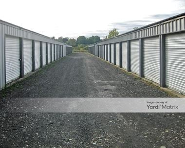 Storage Units for Rent available at 190 Erie Street, Oswego, NY 13126