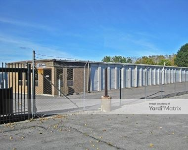 Storage Units for Rent available at 361 West Genesee Street, Auburn, NY 13021