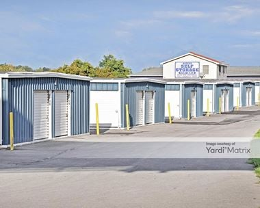 Storage Units for Rent available at 2321 Erie Blvd East, Syracuse, NY 13224