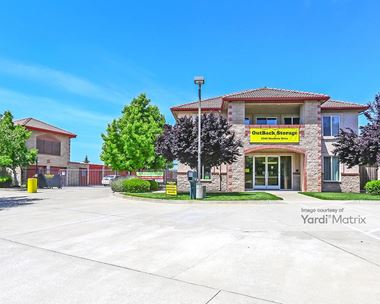 Storage Units for Rent available at 2340 Maritime Drive, Elk Grove, CA 95758