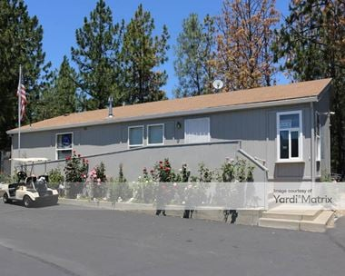 Storage Units for Rent available at 520 Racquet Way, Diamond Springs, CA 95619