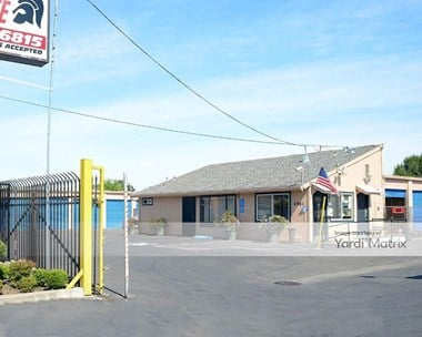 Image for Guardian Self Storage - 2961 Fruitridge Road, CA