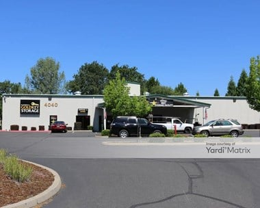 Image for Placerville GoldKey Storage - 4040 Stage Court, CA
