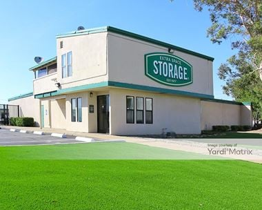 Storage Units for Rent available at 2410 Mercantile Drive, Rancho Cordova, CA 95742