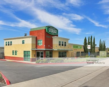 Storage Units for Rent available at 7345 Roseville Road, Sacramento, CA 95842 Photo Gallery 1