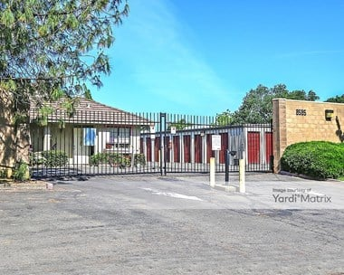 Storage Units for Rent available at 8585 Elk Ridge Way, Elk Grove, CA 95624 Photo Gallery 1