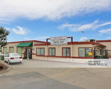 Image for Cameron Park Rent - A - Storage - 3381 Mira Loma Drive, CA