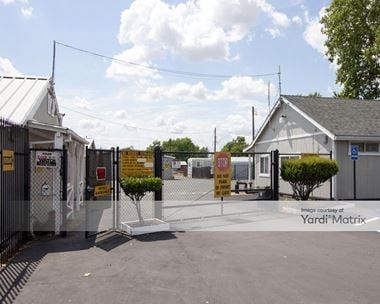 Storage Units for Rent available at 3036 Q Street, North Highlands, CA 95660