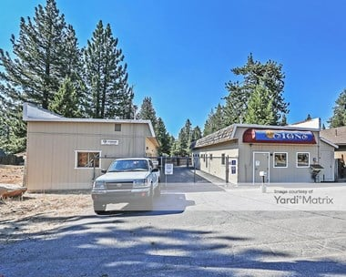Storage Units for Rent available at 1063 Magua Street, South Lake Tahoe, CA 96150 Photo Gallery 1