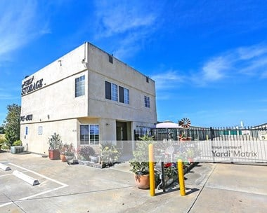 Storage Units for Rent available at 715 Spaans Drive, Galt, CA 95632 Photo Gallery 1