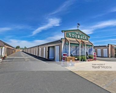 Image for Stow - IT Self Storage - 1319 East Beamer Street, CA