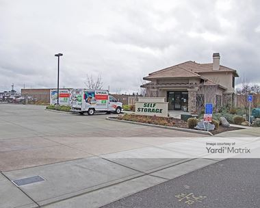 Storage Units for Rent available at 3800 Del Rio Court, Rocklin, CA 95677