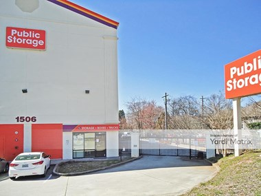 Image for Public Storage - 1506 Howell Mill Road NW, GA