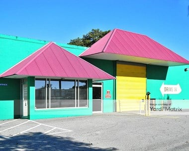 Storage Units for Rent available at 5360 Peachtree Industrial Blvd, Chamblee, GA 30341 Photo Gallery 1
